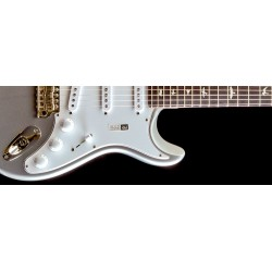 PRS John Mayer Silver Sky Tungsten (Silver)