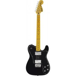 Fender Squier Tele vm Deluxe BL