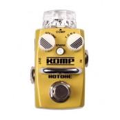 Hotone Komp Stompbox