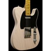 Fender Custom Shop Masterbuilt 52 Telecaster Journeyman Relic Yuriy Shishkov