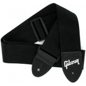 Gibson The Seatbelt (Black)