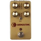 Diamond Cornerstone Dual Gain Overdrive