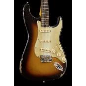Kauffmann Guitars 21346 Kauffmann 63S F3TS