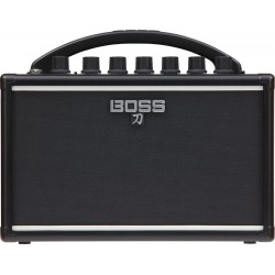 Boss Katana Mini Amp Clean - Drive - Delay