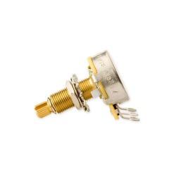 Gibson 300K OHM Linear Taper Potentiometer (Long Shaft)