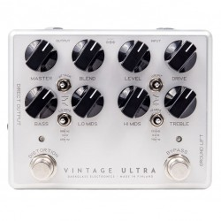 Darkglass Microtubes Vintage Ultra Bass Preamp / Overdrive
