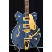 Gretsch G5422TG Ltd Double-Cut w/ Bigsby Electromatic Hollow Body MS