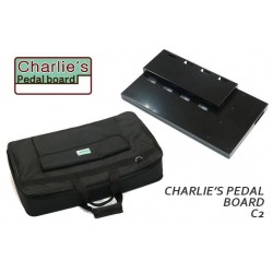 Charlies C2 Stairway pedalboard medium