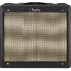 Fender Blues Junior IV 15 Watt 1x12 combo