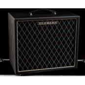 Elfring 112 Guitar Speaker Diamond Grill Cabinet Open Celestion G12-65 8ohm
