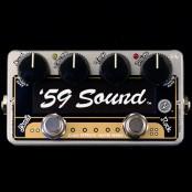 Z-Vex 59 Sound (Vexter)