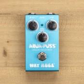 Way Huge Smalls Aqua-Puss Analog Delay WM71