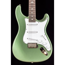 PRS John Mayer Silver Sky Orion Green