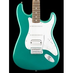 Squier Affinity Stratocaster HSS LRL Fingerboard Race Green