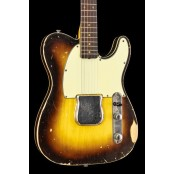 Fender Custom Esquire 1960 (VINTAGE)