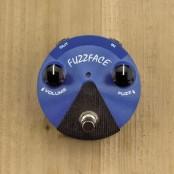 Dunlop Fuzz Face mini silicon USED
