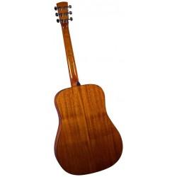 Bristol gitaar folk BD16