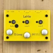 Lehle D-Loop (midi) SGoS