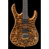 Mayones Custom Duvell Elite 6 Tiger Eye