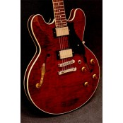 Heritage H535 incl case