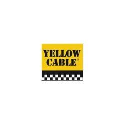 Yellow Cable K05-3 audio kabel jack metaal