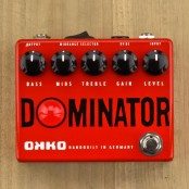 Okko Dominator Distortion