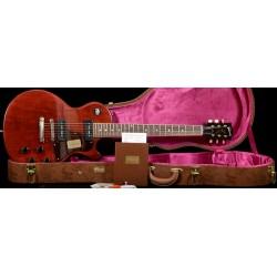 Gibson Custom Les Paul Special Single Cut Maple Top Dark Cherry