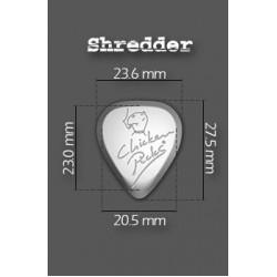 ChickenPicks Original Shredder 3.5mm