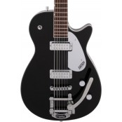 Gretsch G5260T Electromatic Jet Baritone Bigsby Black