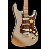 Squier Classic Vibe 60s Stratocaster Gold Bronze with Tronical Tuners (USED, mint)