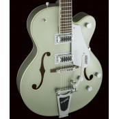 Gretsch G5420T Electromatic HLW with bag Aspen Green