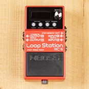 Boss RC-5 Loopstation
