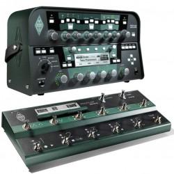Kemper Profiler Head & Remote Controll