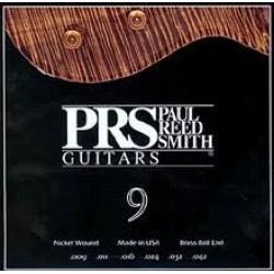 PRS 009-42 electrische gitaar snaren nickel wound