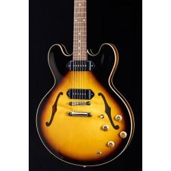 Gibson ES-335 Dot P-90 Vintage Burst Vintage Burst