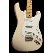 Fender Custom Shop 55 Stratocaster Vintage Blonde MN LCC