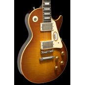 Gibson Custom Limited Run Mick Ralphs 58 Les Paul Standard