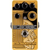 Catalinbread Echorec Tape Delay Pedal