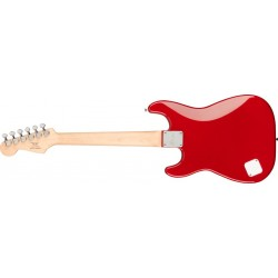 Squier Mini Stratocaster Laurel Fingerboard Dakota Red
