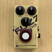 Guitarsystems Fuzz Tool Junior Gold Version