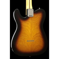 Fender Custom Shop 50s Telecaster Thinline Closet Classic CC