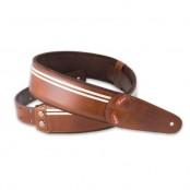 Righton gitaarband Race Brown