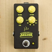 JHS Muffuletta Distortion/Fuzz