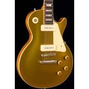 Gibson Custom 1956 Les Paul Goldtop Reissue VOS Double Gold
