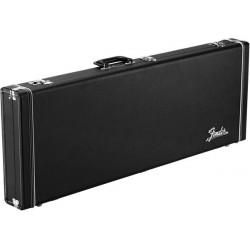 Fender Classic Series Case Jazz/Jaguar Black