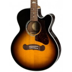 Epiphone EJ-200-COUPE Mini-Jumbo VS