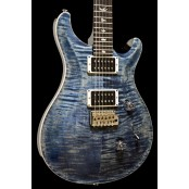 PRS CUSTOM 24 FWB Pattern Regular Faded Whale Blue