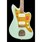 Squier FSR Classic Vibe 60s Jazzmaster SFG