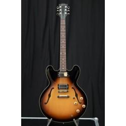 Gibson ES-335 Studio Vintage Burst