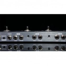 Hotone Patch Kommander Loop Switcher